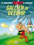 Asterix Band 33: Gallien in Gefahr / Albert Uderzo