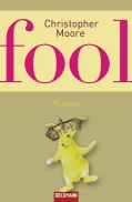 Fool / Christopher Moore
